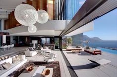 Penthouse Views