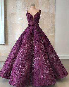Debut Gowns, Debut Dresses, Kohls Dresses, Gala Dresses, Couture Dresses, Evening Dresses, Fashion Dresses, Pretty Outfits, Pretty Dresses