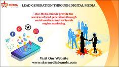 Content Marketing, Social Media Marketing, Digital Marketing, Search Engine Marketing, Seo Services, Lead Generation, Digital Media, Online Business, Inbound Marketing
