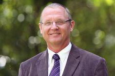 Uwe Lührig neuer Präsident der Polizeidirektion Göttingen