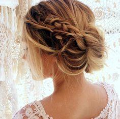 150 peinados sencillos para chicas con poco tiempo