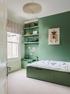 Children's room interior design   toddler room   Room to Bloom