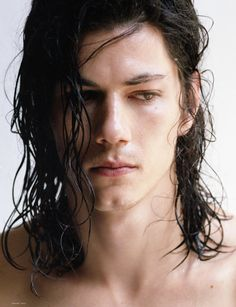 Simone Nobili by Paolo Simi - The Ones2Watch