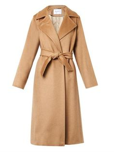 Manuela Coat by Max Mara