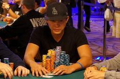 WSOP NEWS FLASH: BEN ALCOBER IS FIRST PLAYER TO A MILLION