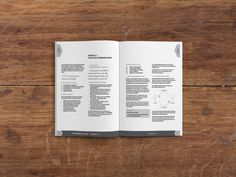 A4 Staff Training Manual, Staff Training Kit