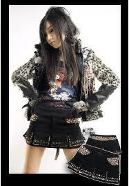 Visual Kei fashion - Google zoeken