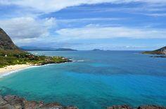 BlondeTravelGirl - Hawaii, Oahu