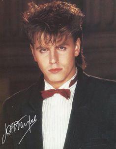 John Taylor 1983 (autographed) from SATRT
