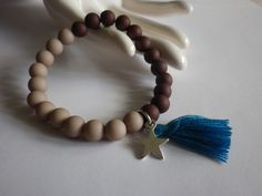 Glasperlenarmbänder - Armband Sitsi - ein Designerstück von ADEOLA bei DaWanda