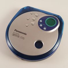 PANASONIC SL-SX390 48 Seconds Anti-Skip System Portable CD Player -FREE SHIPPING #Panasonic