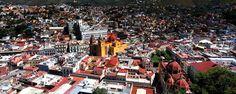 Guanajuato: lo que NO te puedes perder de esta ciudad colonial. ¿De visita en esta hermosa capital colonial? ¡Aquí diez escenarios que no puedes dejar de conocer durante tu estancia en esta ciudad Patrimonio de la Humanidad desde 1988!