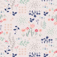 Baby Girl Nursery Bedding, Coral Navy Ivory Minky Baby Blanket, Crib Sheet, Changing Pad Cover, Baby Shower Gift, Paperie Library Gardens by DelvaBTree on Etsy https://www.etsy.com/listing/267792456/baby-girl-nursery-bedding-coral-navy
