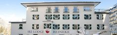 Ihr Hotel in Bad Gastein - Ski Lodge Reineke, Urlaub in den Bergen Bad Gastein, Bergen, Skiing, Ski, Mountains