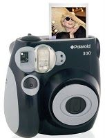 Want one!! :-)  Polaroid PIC-300L Instant Camera + 2 packs of FILM - $89.99 shipped at ebay.com!  (Save 40.00)
