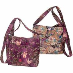 Free Bag Patterns | Purse Patterns | Free Vintage Knitting Patterns