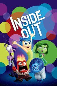Inside Out   : 2015 ----------------------------------------------- Growing up can be a bumpy road, and it's no exception for Riley, who is uprooted from her Midwest life when her father starts a new job in San Francisco. Like all of us, Riley is guided by her emotions - Joy, Fear, Anger, Disgust and Sadness.