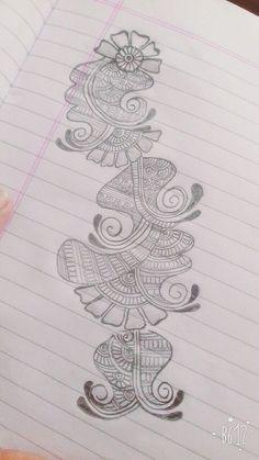 Full Mehndi Designs, Peacock Mehndi Designs, Latest Arabic Mehndi Designs, Henna Art Designs, Mehndi Designs For Girls, Mehndi Designs For Beginners, Mehndi Design Pictures, Wedding Mehndi Designs, Stylish Mehndi Designs