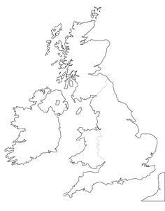 Unlimited Outline Map Of Britain Obsession Great The Truth About Main HD HQ Map Outline Of Great Britain Northern Ireland Map, Northern Ireland Troubles, Map Of Great Britain, Kingdom Of Great Britain, Uk Outline, Castles In Ireland, Ireland Pubs, Ireland Food, Ireland Tattoo