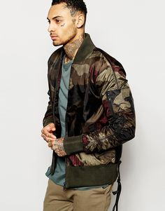 01f16828743ee 70 Best All things Camo images in 2018 | Man fashion, Camo fashion ...