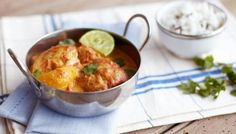 This recipe is proof that making your own curry from scratch really is easier than you think.  The simple combination of a few fiery spices and cooling coconut milk will give you a result that beats any takeaway!