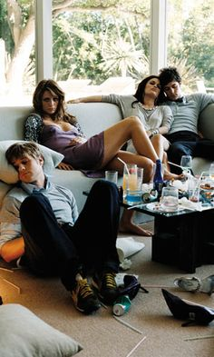 The OC tv series. One of my all time favorites! watch this movie free here: http://realfreestreaming.com