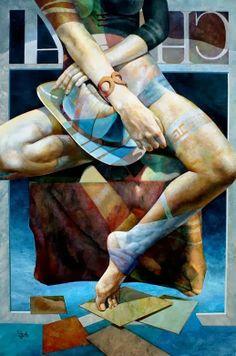 Rodolfo Ledel, 1939 | Tutt'Art@ | Pittura * Scultura * Poesia * Musica |