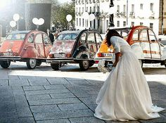 The World's Best Photos of 2cv and sexy - Flickr Hive Mind