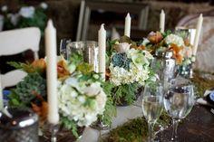 Inspiration: Minnesota Farm Wedding