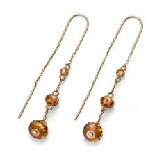 Beautiful jewelry by Oliver Weber with Swarovski Crystals Crystal Earrings, Drop Earrings, Swarovski Crystals, Women Jewelry, Copper, Rose Gold, Beautiful, Collection, Gold
