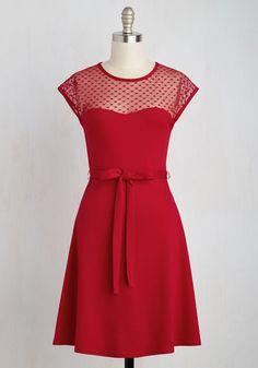 Extended Sizes - Art to Heart Dress