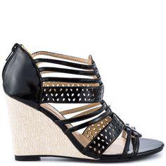 Promise Shoes Vivete - Black
