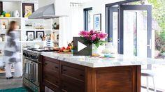 Chef Lynn Crawford's Kitchen | House & Home