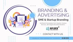 Startup Branding, Web Design Company, Advertising Agency, Digital Marketing Services, Software Development, Search Engine, Mobile App, Online Business, Innovation