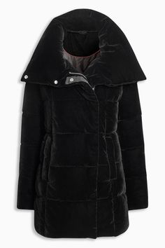 Marques'Almeida Waterproof Oversized Asymmetric Puffer Jacket, £715 - 20 Cool And Cosy Puffa Jackets To Shop Now