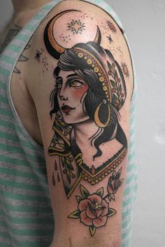 18 Best Gypsy Tattoo Ideas & Meanings