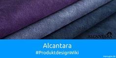 Heute sehen wir uns ein sehr interessantes #Material namens #Alcantara an #manugoo #Produktdesignwiki   http://manugoo.de/produktdesign-wiki/material-produktdesign-wiki/leder-material-produktdesign-wiki/alcantara-manugoo-produktdesign-wiki/