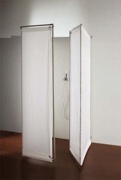 fold away doors