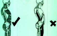 How to Improve Your Posture in Just 5 Minutes I need all the help I can get!!!!