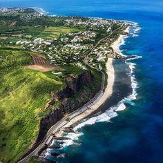 "418 mentions J'aime, 7 commentaires - Jonathan PAYET (@dronecopters_974) sur Instagram: ""Côte Ouest de #lareunion #summer #beach #dronestagram #dronegear #dronefly #dronesdaily #iamdji…"""