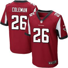 Atlanta Falcons #26 Elite Jersey #classic #Jersey #FalconsStar #Jerseys #FalconsFans #EliteJerseys