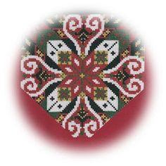Bringeduk: BRINGEDUK OG BELTER TIL BUNAD: VELG MELLOM 20 FORSKJELLIGE MØNSTER Mandala, Christmas Tree, Holiday Decor, Belts, Costumes, Pictures, Teal Christmas Tree, Dress Up Clothes, Fancy Dress