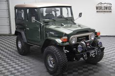 Check out the webpage to learn more about used suv. Click the link to learn more Check this website resource. Toyota Fj40, Toyota Fj Cruiser, Tt Car, Best Off Road Vehicles, Buick Envision, Used Suv, Audi Allroad, Little Truck, Volvo Xc60