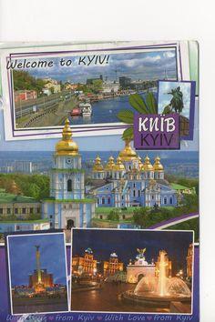 #Kyiv Postcard