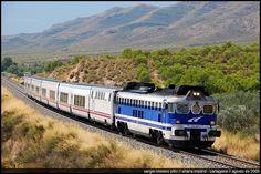 Trenes que ya no volverán... (LIV)