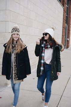 jillgg's good life (for less) | a west michigan style blog: bundle up season!