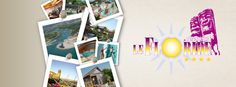 Camping le Floride et l'Embouchure **** - Le Barcarès (66) - 04.68.86.11.75 - www.floride.fr - info@floride.fr www.facebook.com/floride.fr