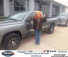 https://flic.kr/p/NTD5m9 | #HappyBirthday to Heather from Mark Gill at Huffines Chrysler Jeep Dodge Ram Lewisville! | deliverymaxx.com/DealerReviews.aspx?DealerCode=XMLJ