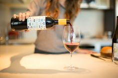 Pour yourself a FREE bottle of wine http://goo.gl/c2cEXn