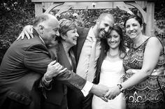 Denver documentary wedding picture